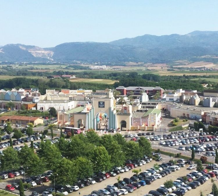 VALMONTONE OUTLET: POSITIVE RESULTS FOR THE SECOND YEAR OF MANAGEMENT BY  PROMOS - PROMOS | Outlet Valmontone |  | PROMOS